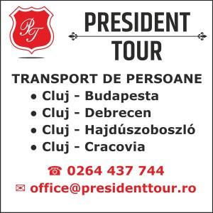 President Tour